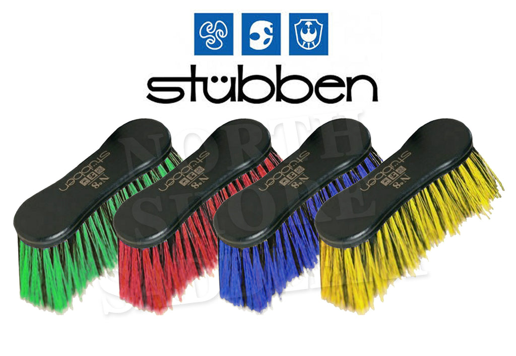 Stubben Flicker Mane NO.8 Brush