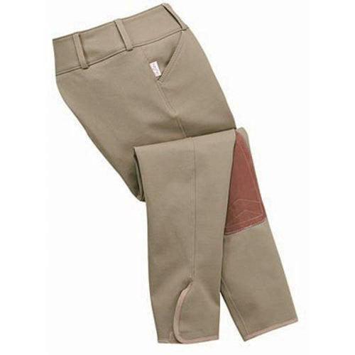 Tailored Sportsman Children's Trophy Hunter Side Zip Breech