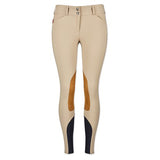 Tailored Sportsman Low Rise Front Zip Boot Sock Breech - North Shore Saddlery
