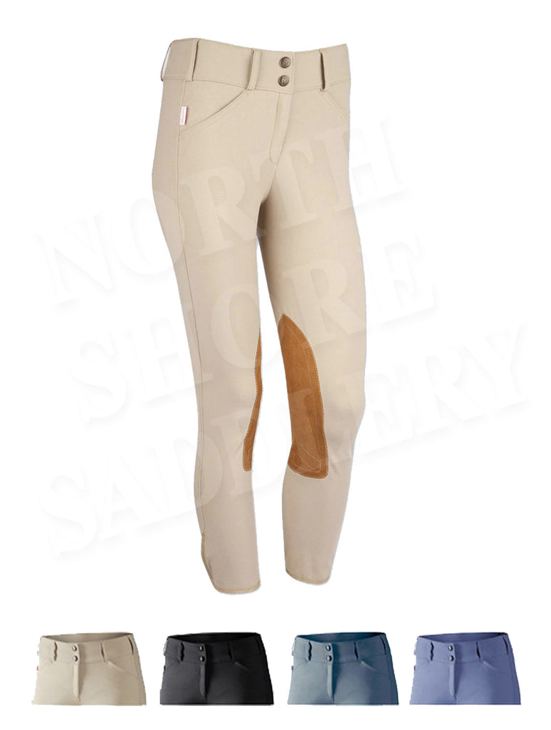Tailored Sportsman Trophy Hunter Mid Rise Front Zip Breech (1963)