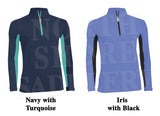 Tailored Sportsman IceFil Zip Top - North Shore Saddlery