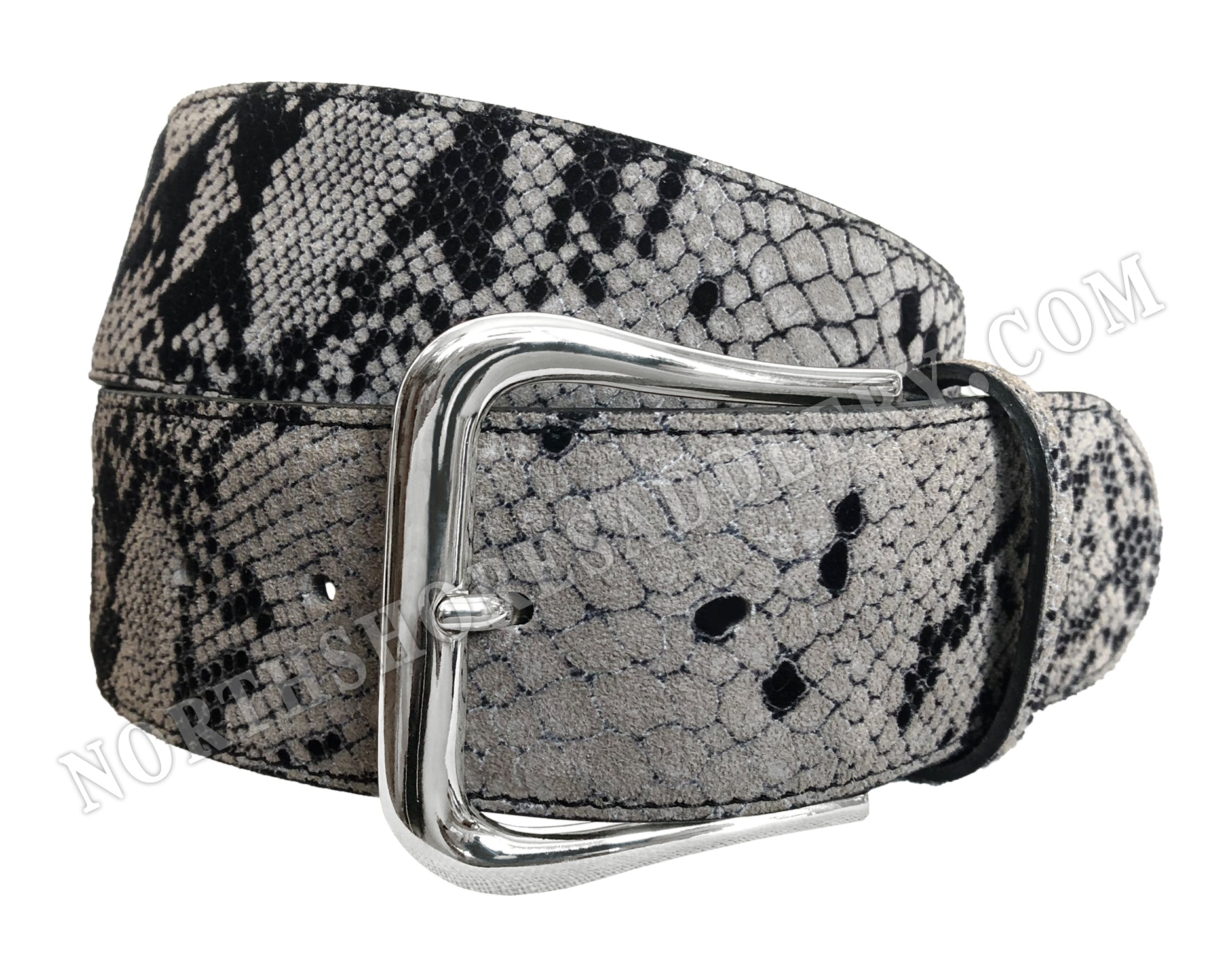 Tailored Sportsman Snake Eyes Belt