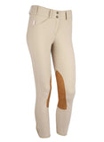 Tailored Sportsman Trophy Hunter Low Rise Front Zip Breech - North Shore Saddlery