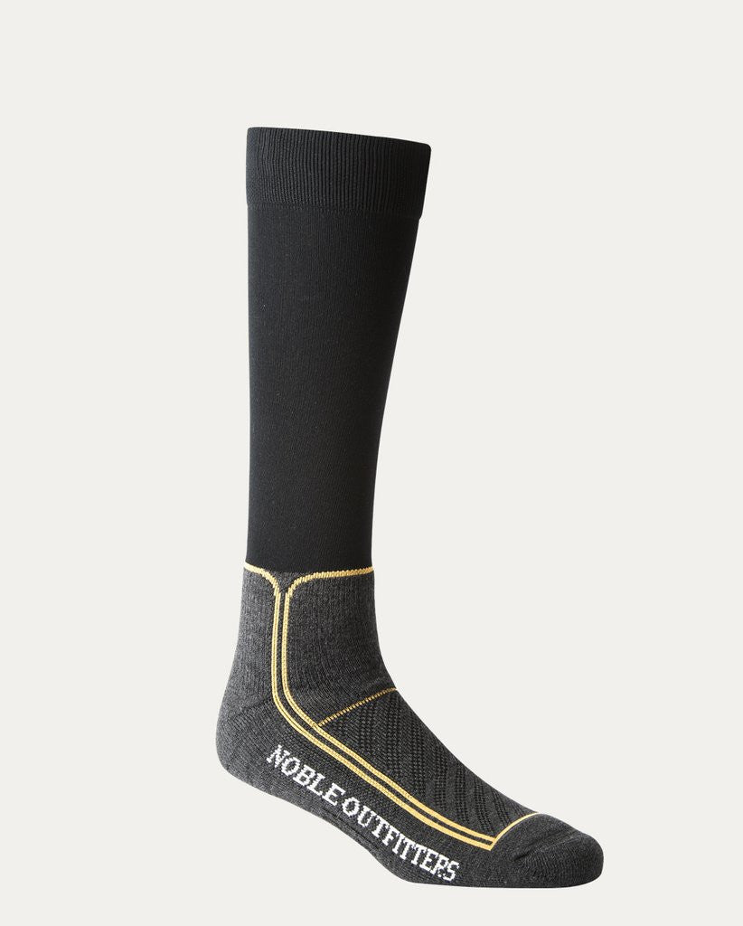 Noble Outfitters Thermo Thin Riding Socks