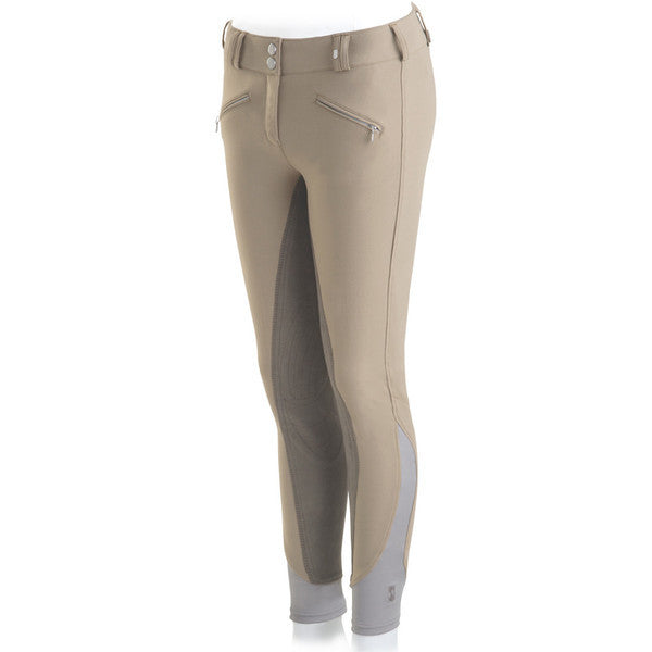 Tredstep Symphony Argenta Full Seat Breech - SALE
