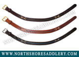 Tredstep Curved Snaffle Belt - North Shore Saddlery