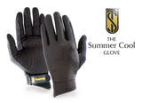 Tredstep Summer Cool Riding Gloves - North Shore Saddlery