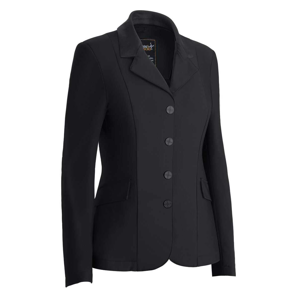 Tredstep Solo PRO Competition Coat - SALE - North Shore Saddlery