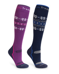 Tredstep Winter Merino Socks
