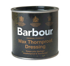 Barbour Thornproof Wax Dressing - North Shore Saddlery