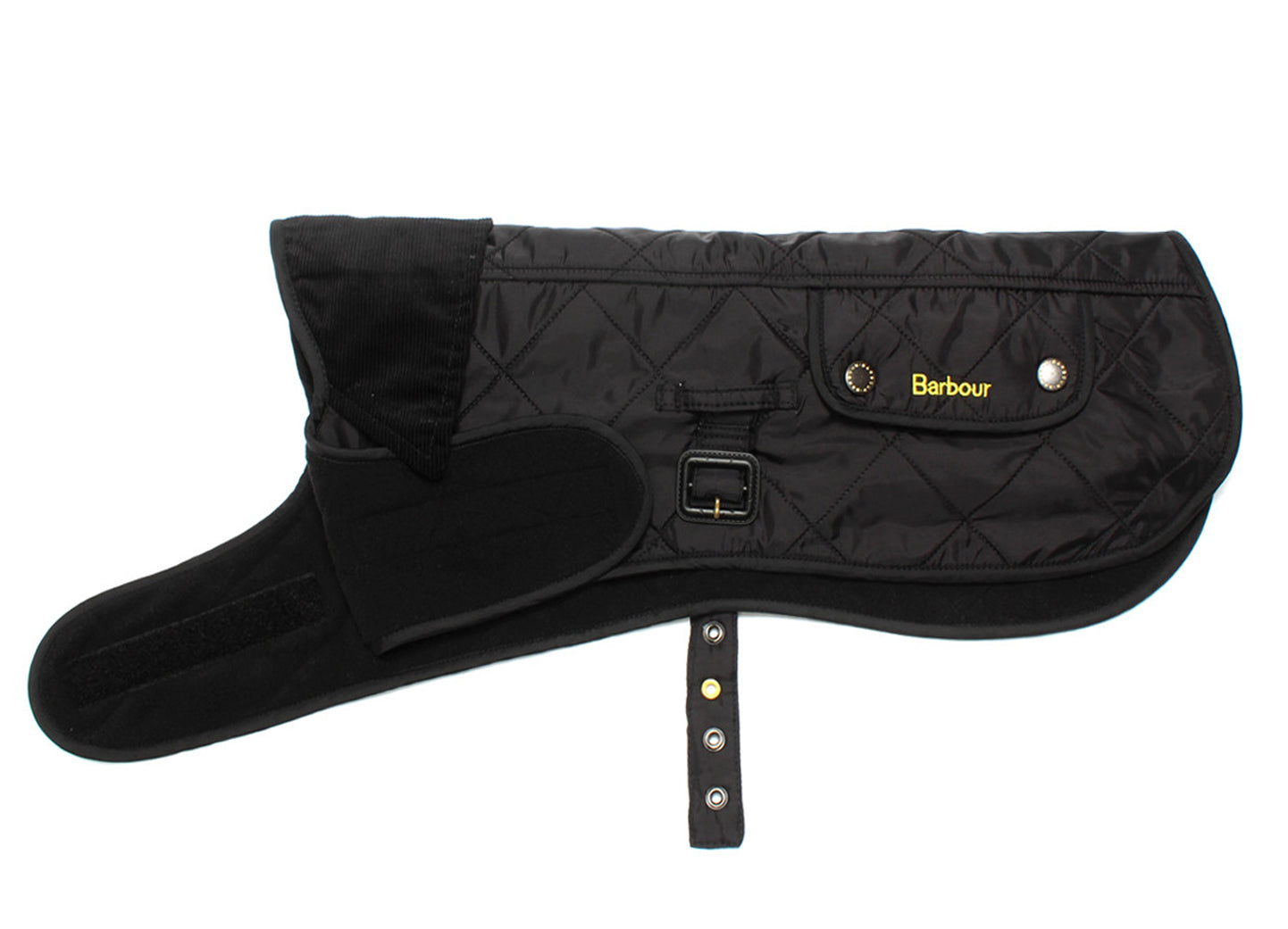 Barbour Polar Quilted Dog Coat - North Shore Saddlery