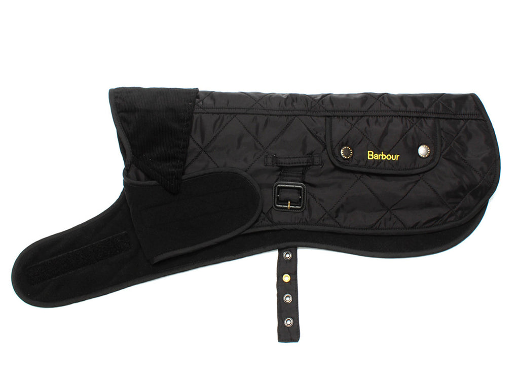 Barbour Polar Quilted Dog Coat