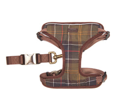 Barbour Travel & Exercise Dog Harness - North Shore Saddlery