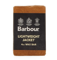 Barbour Lightweight Jacket Wax Bar - North Shore Saddlery