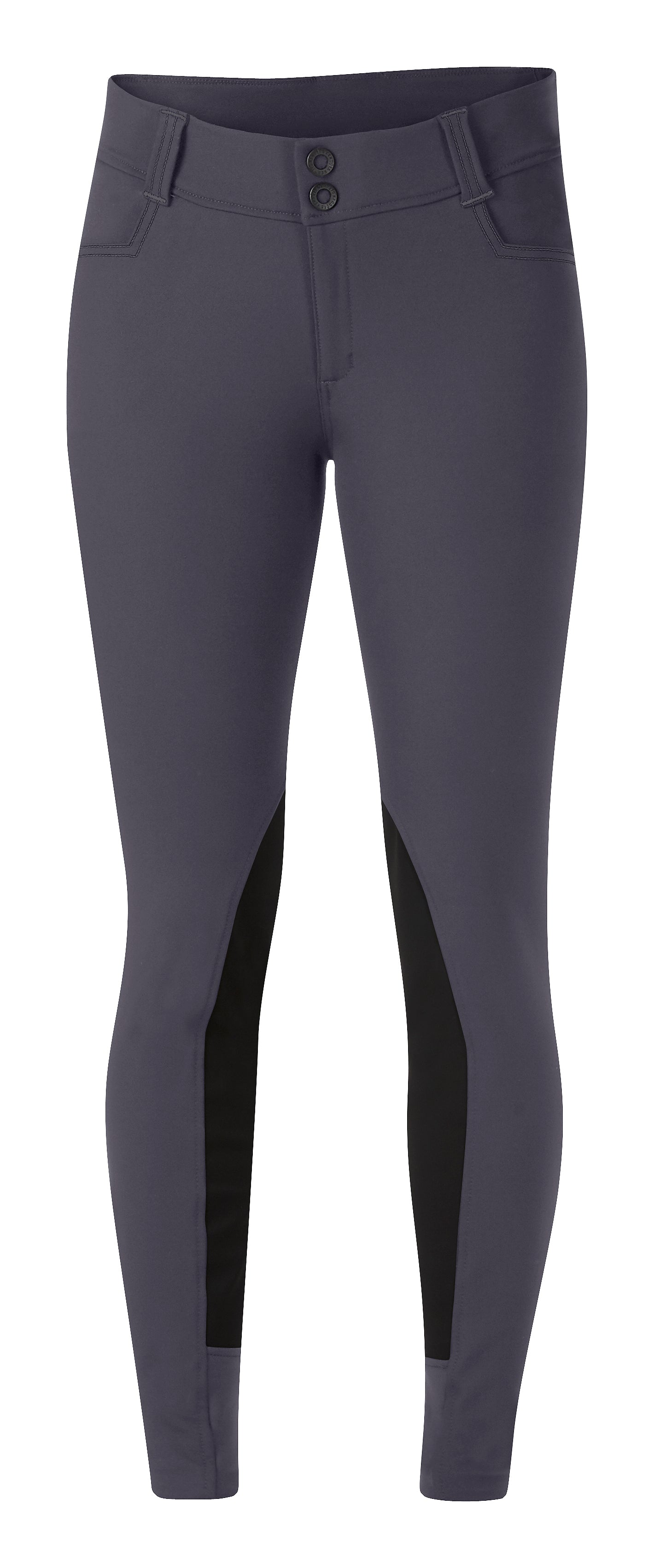 Kerrits Winter Cargo Kneepatch Breech - North Shore Saddlery