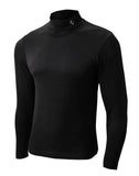 ZeroFit Heatrub Move Men's Baselayer Shirt - North Shore Saddlery