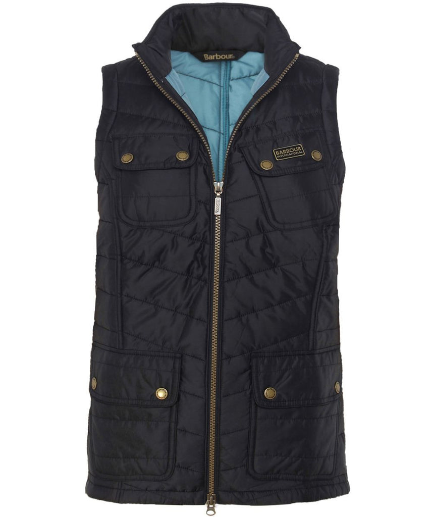 Barbour Worldcrosser Gilet - SALE
