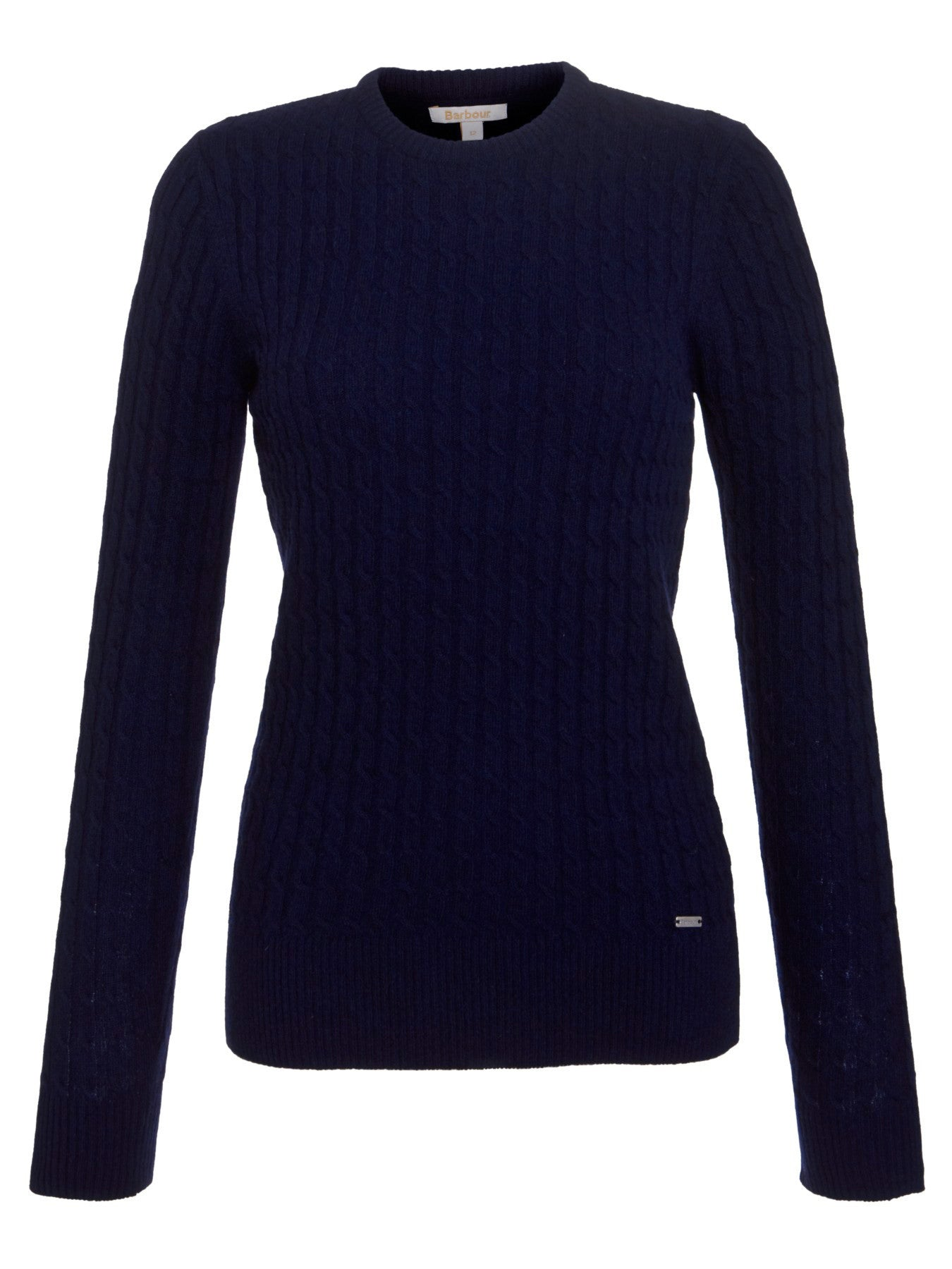 Barbour Langdale Crew Sweater - North Shore Saddlery