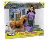 Breyer Pet Groomer Set