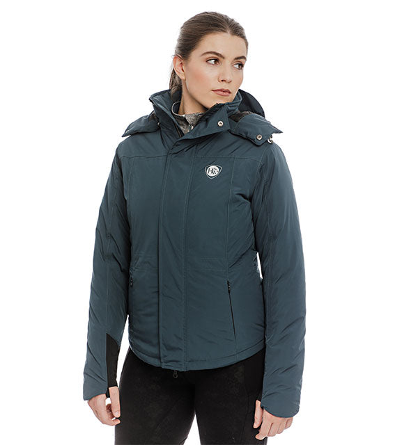 Horseware Dara Tech Winter Jacket - SALE - North Shore Saddlery