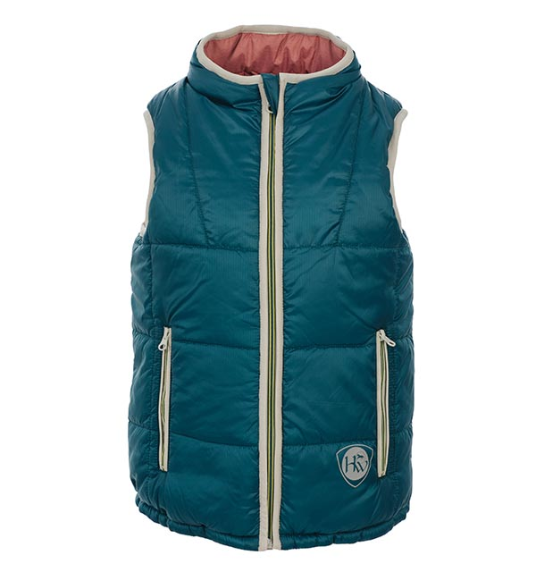 Horseware Kids Reversible Vest- SALE