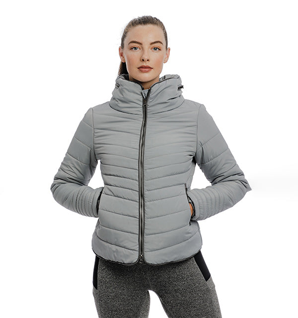 Horseware Maya Padded Winter Jacket - SALE