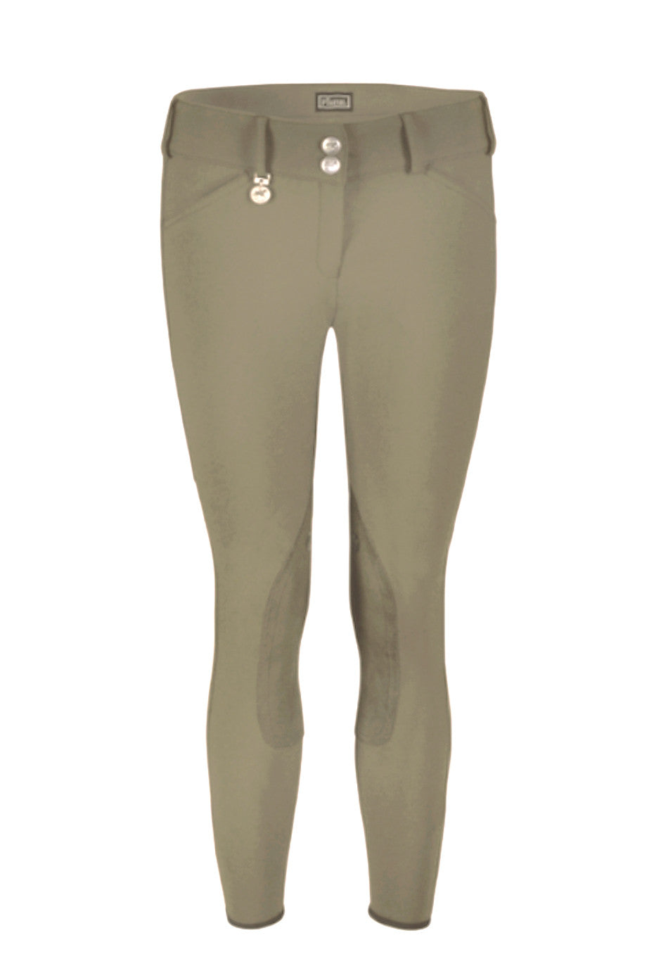 Pikeur Ciara Front Zip Breeches - North Shore Saddlery