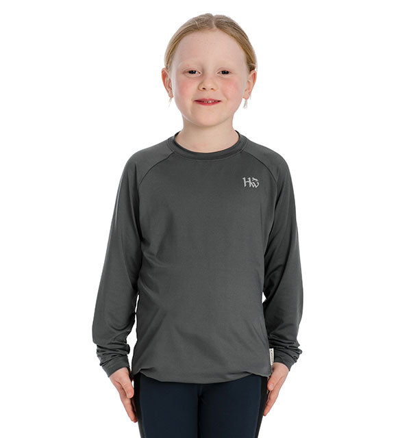 Horseware Kids Tech Baselayer Shirt