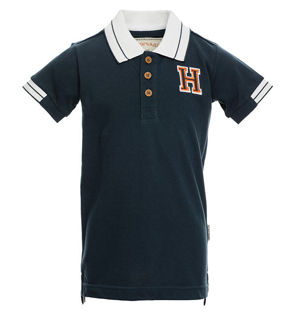 Horseware Boys Pique Polo Shirt - SALE