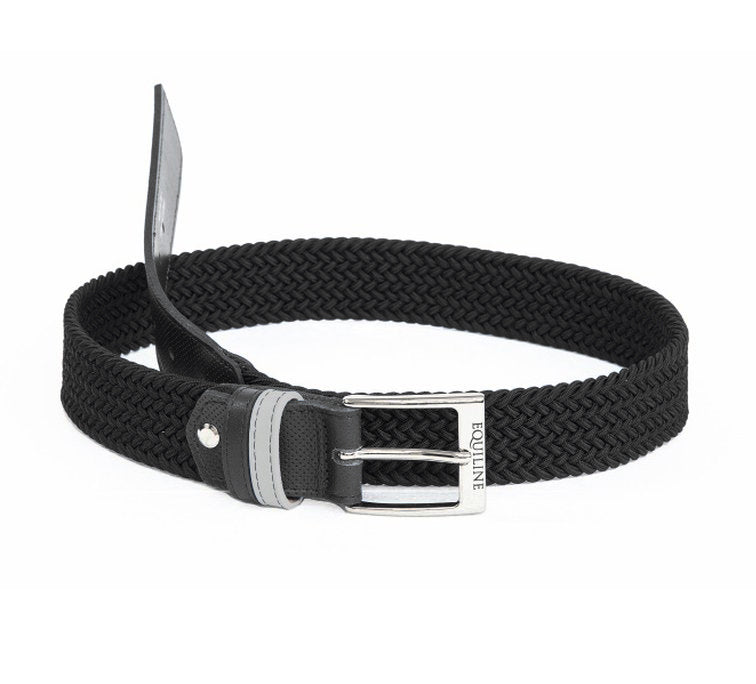 Equiline Ebba Braided Belt - SALE