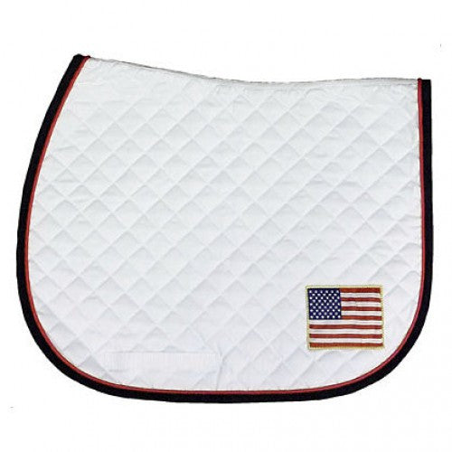 Lettia USA Saddle Pad