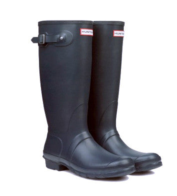 Hunter Rain Boots for Children - North Shore Saddlery