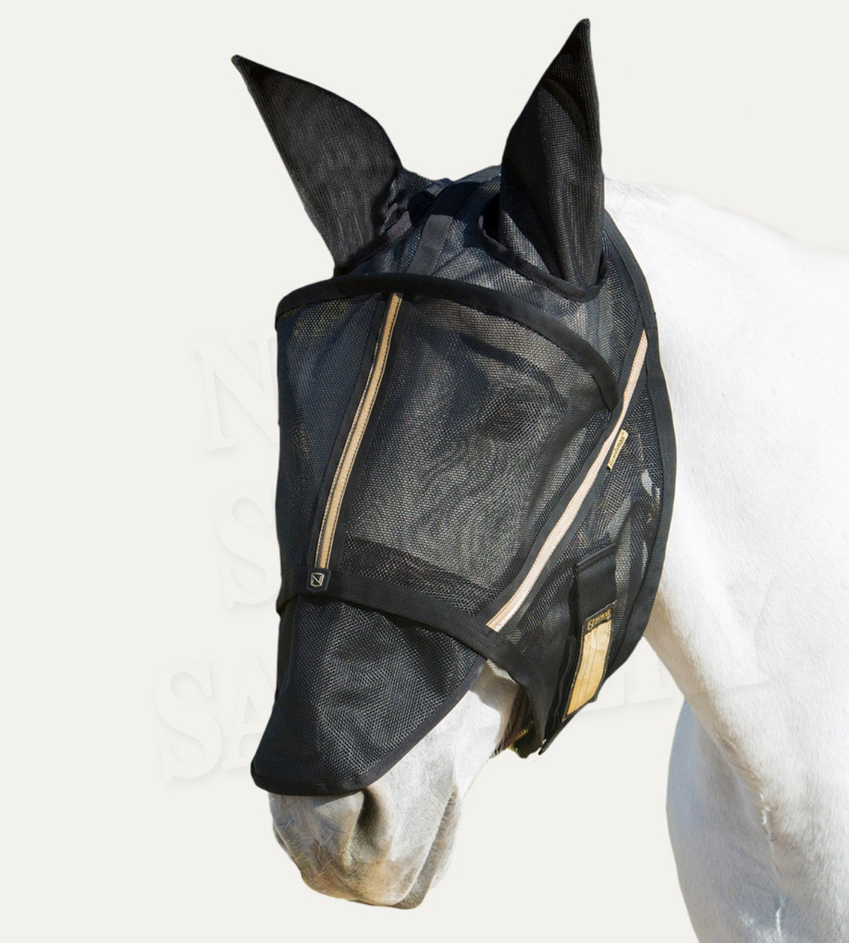 Noble Outfitters Guardsman Fly Mask - North Shore Saddlery