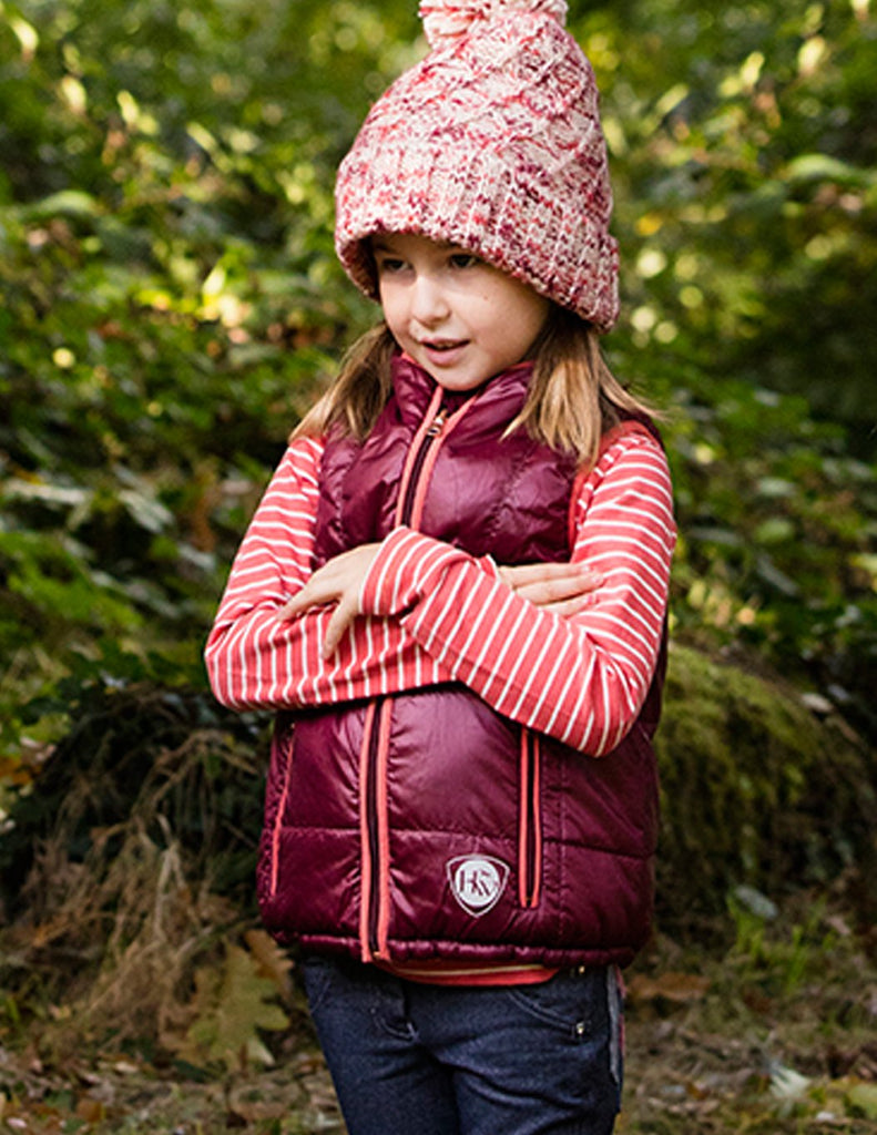 Horseware Kids Reversible Gilet - SALE