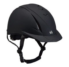 Ovation Deluxe Schooler Helmet - North Shore Saddlery