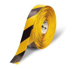 2 Inch Hazard Mighty Line Safety Floor Tape