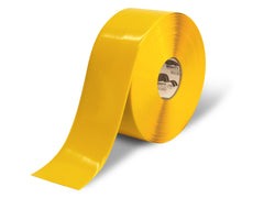 4 Inch Solid Color Safety Floor Tape- 5s Floor Marking