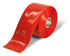 6 Inch Solid Color Safety Floor Tape -  Warehouse Safety Tape Products