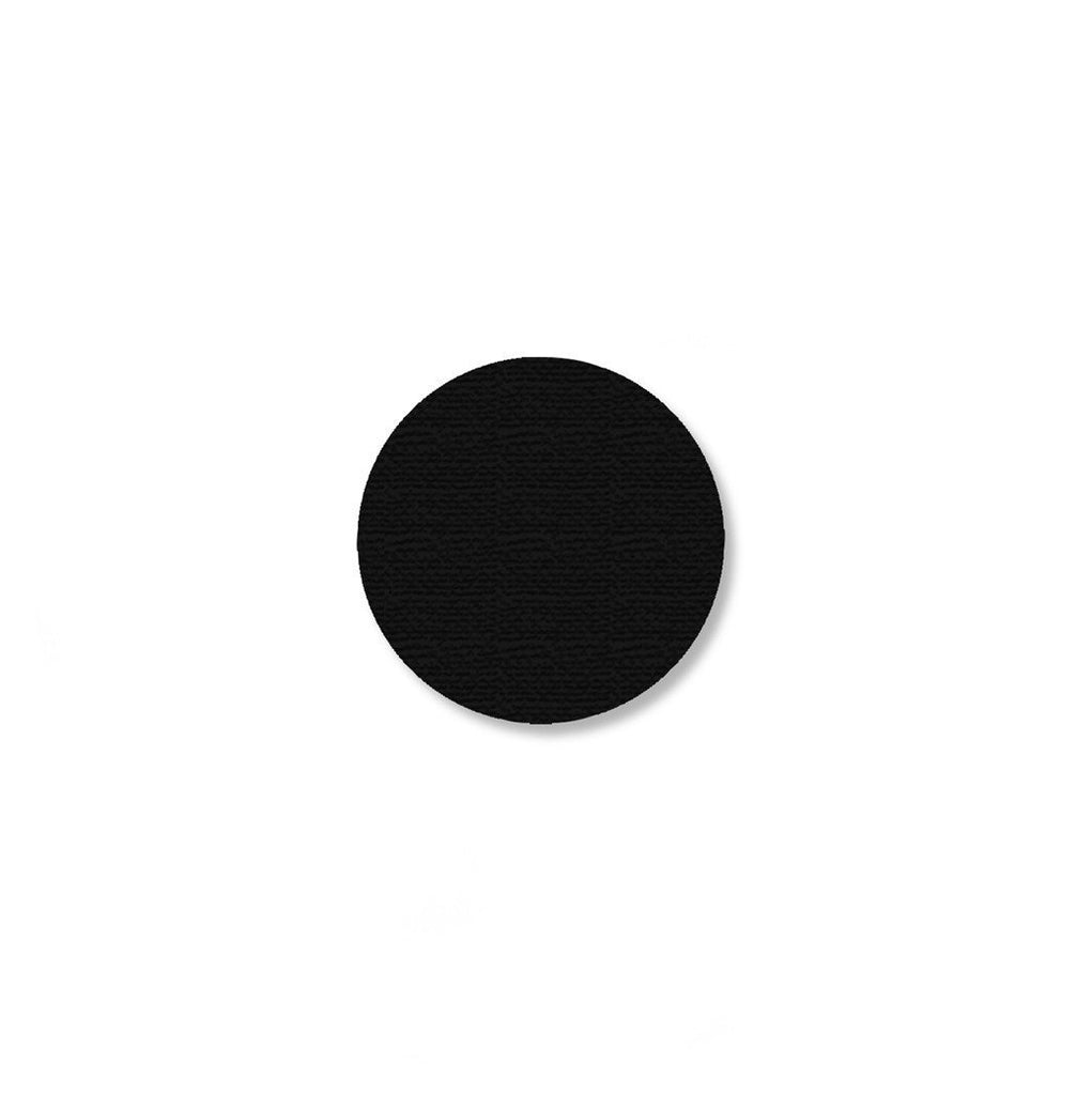 1 Black 5S Floor Marking Dot - Pack Of 200 Product