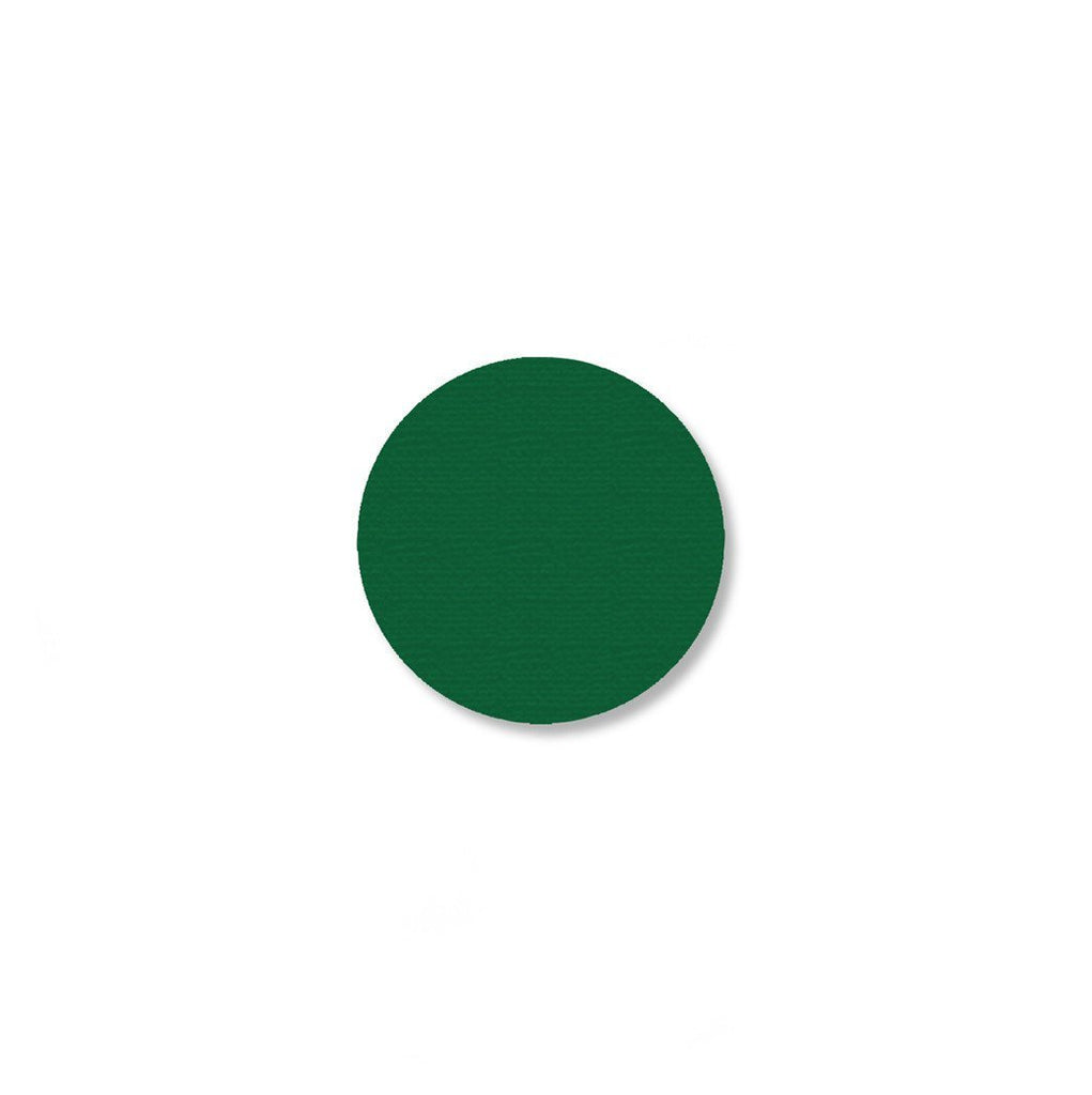 1 Green 5S Floor Marking Dot - Pack Of 200 Product