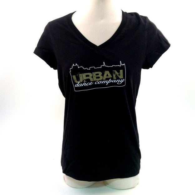 Semifitted T-Shirt Urban Dance Company