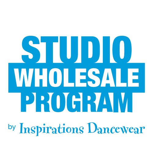 Studio Wholesale Program by Inspirations Dancewear