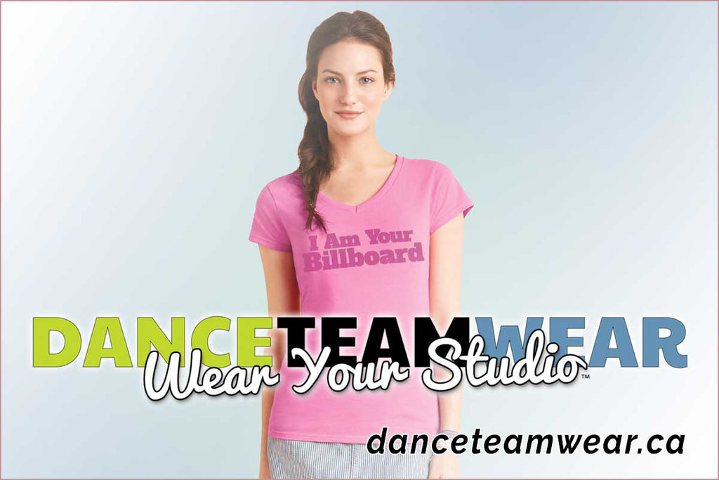 DanceTeamWear - Custom Team Apparel