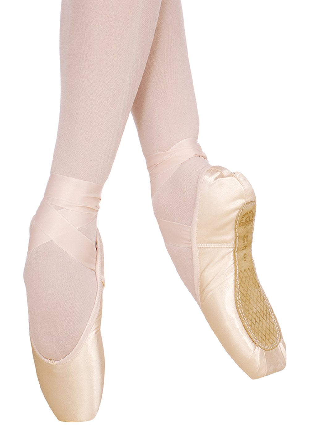 Grishko Pro Pointe Shoe - Medium  Shank