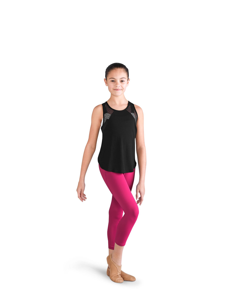 adbab32086 Crossover Waistband Leggings - Child; Crossover Waistband Leggings - Child  ...