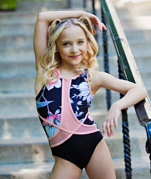 The Adagio Leotard - Child