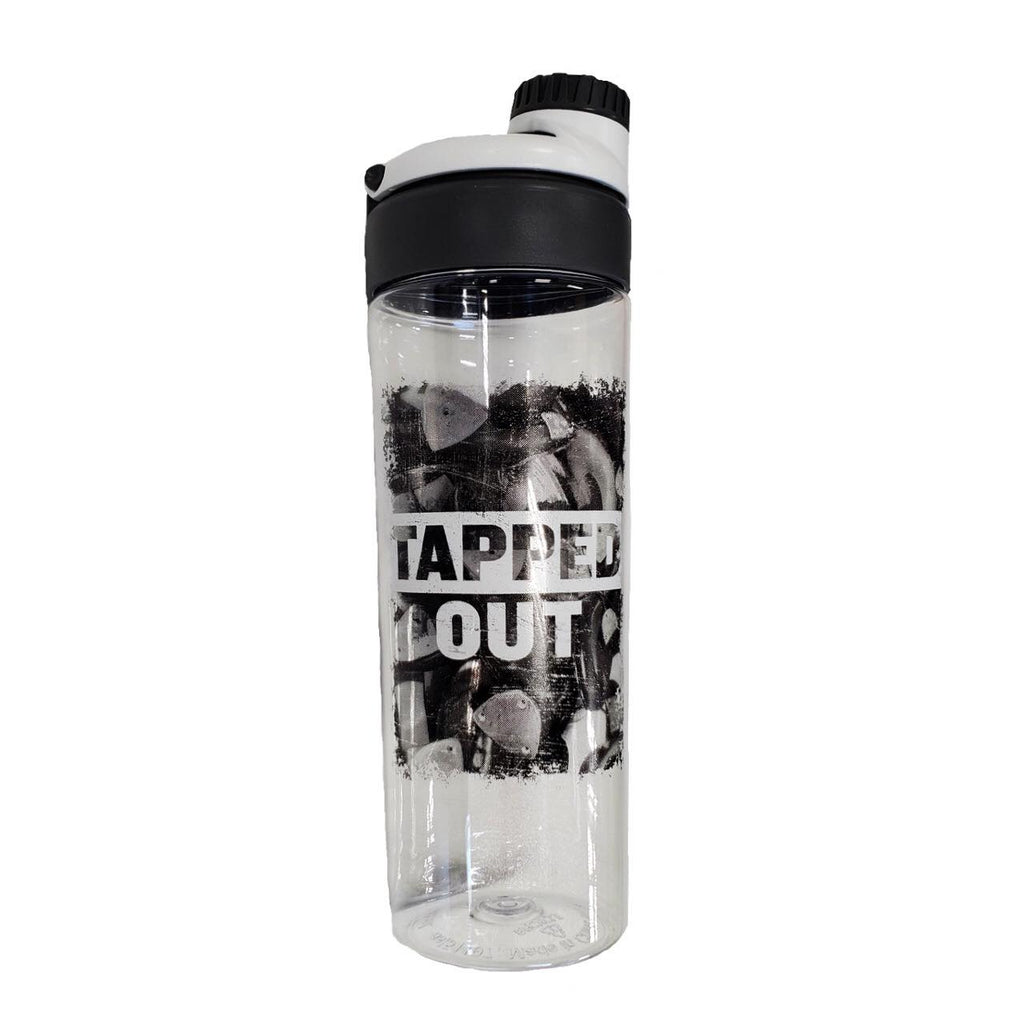 Tapped Out Shaker Bottle