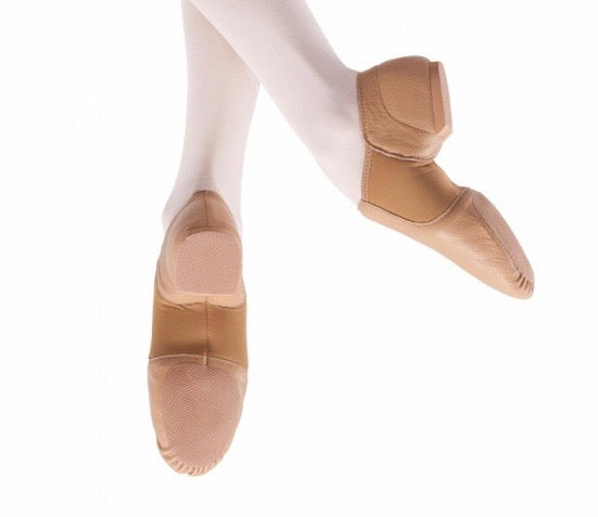 Beginner Slip-on Jazz Shoe Fit Kit - Adult and Child Sizes