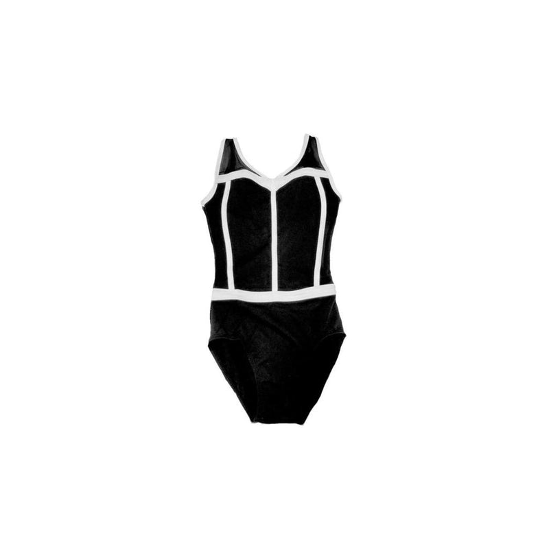 Wrap Royale Leotard