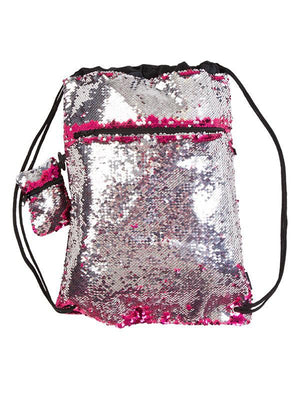 Mermaid Bag - Pink